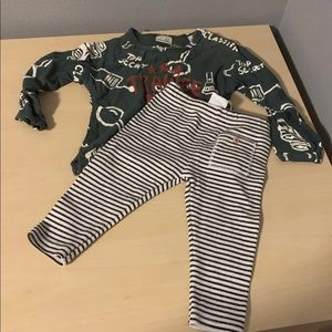 zara boy lot size 9-12m